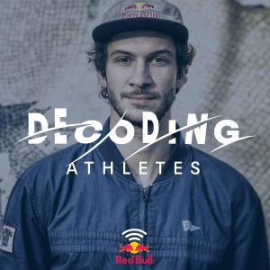 Decoding Athletes by Red Bull